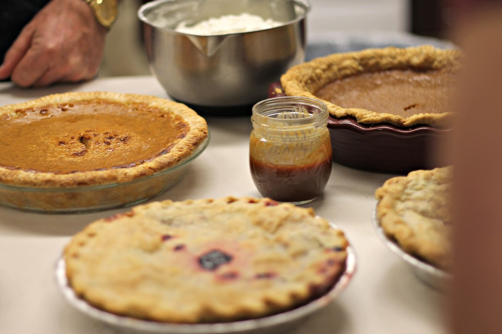 Thanksgiving-Boise-Pies