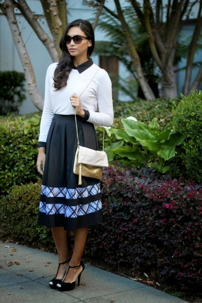 Top Trends for Spring