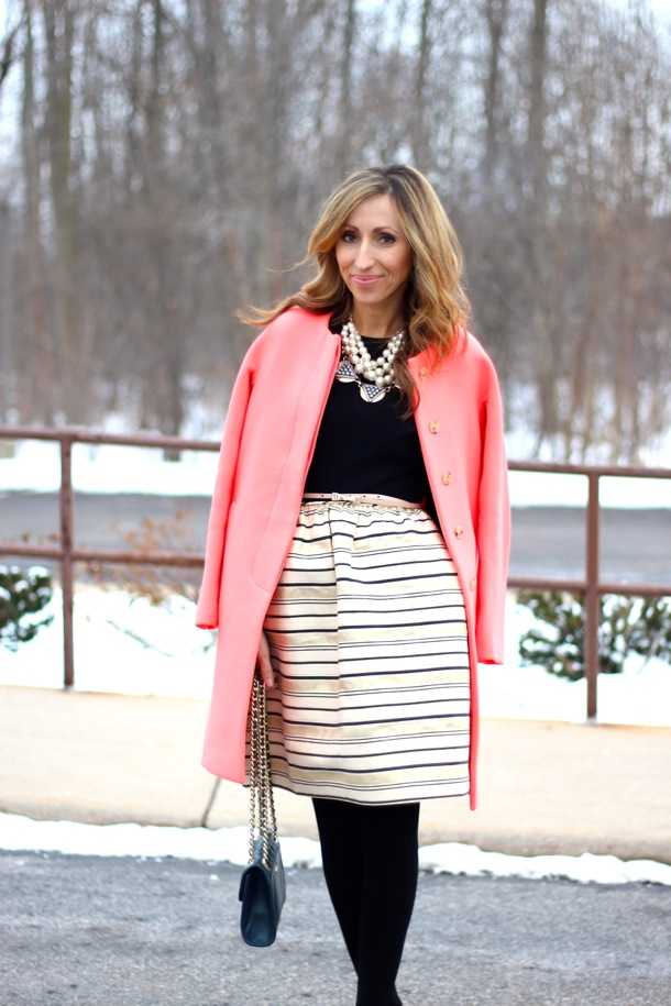 A Whole Lotta Outfit Inspiration