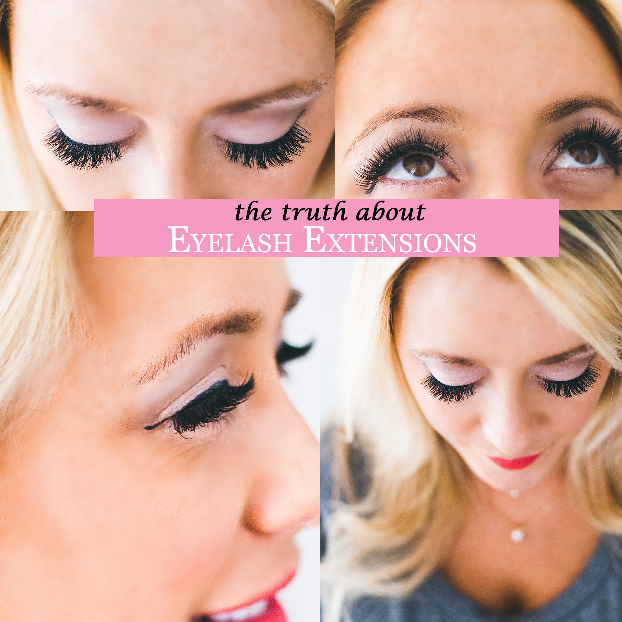 Eyelash Extensions Faq Woots Woofs For The Love
