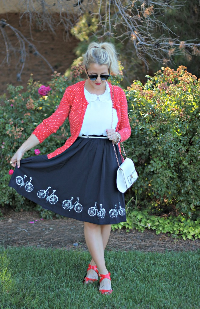 This Skirt Though…