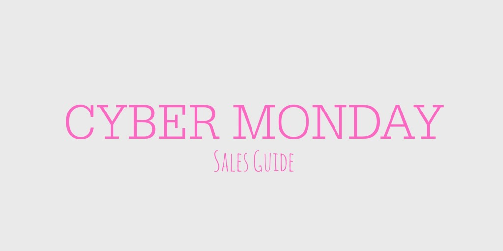 Cyber Monday Sales EXTENDED!