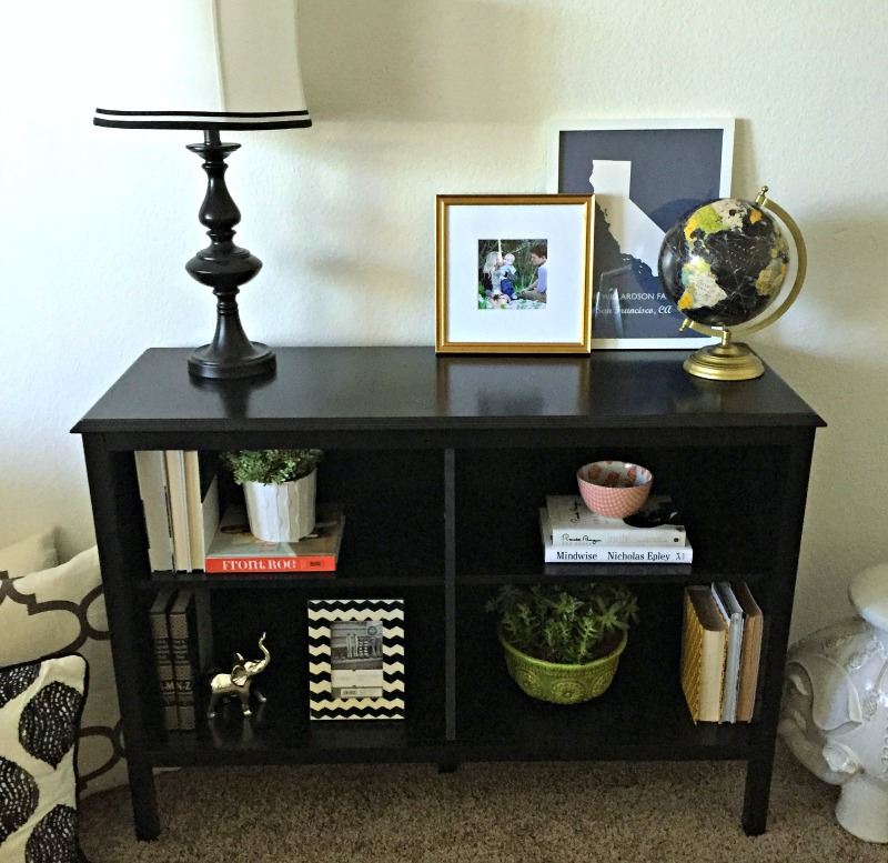 Target-Home-Bookcase-II