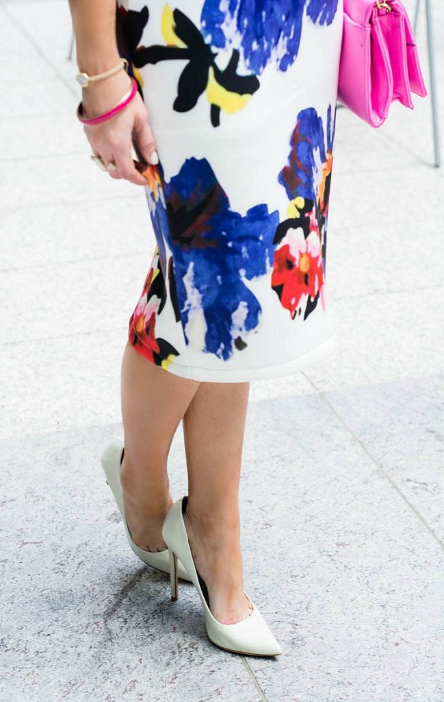 Floral-pencil-skirt-Chicwish-8