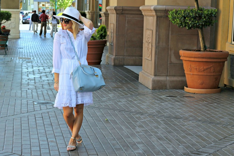 The Perfect Summer Dress…
