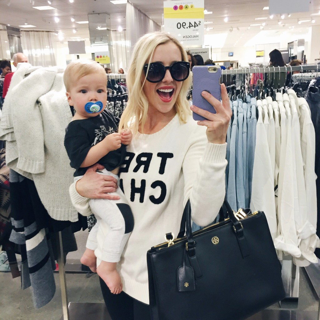 Insta Roundup + Nordstrom Anniversary Sale Purchases (so far)