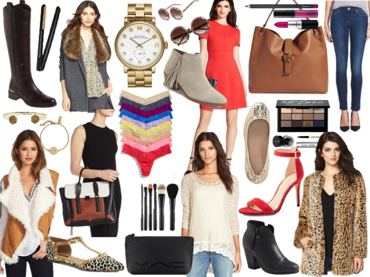 Nordstrom Anniversary Sale 2015 is HERE!