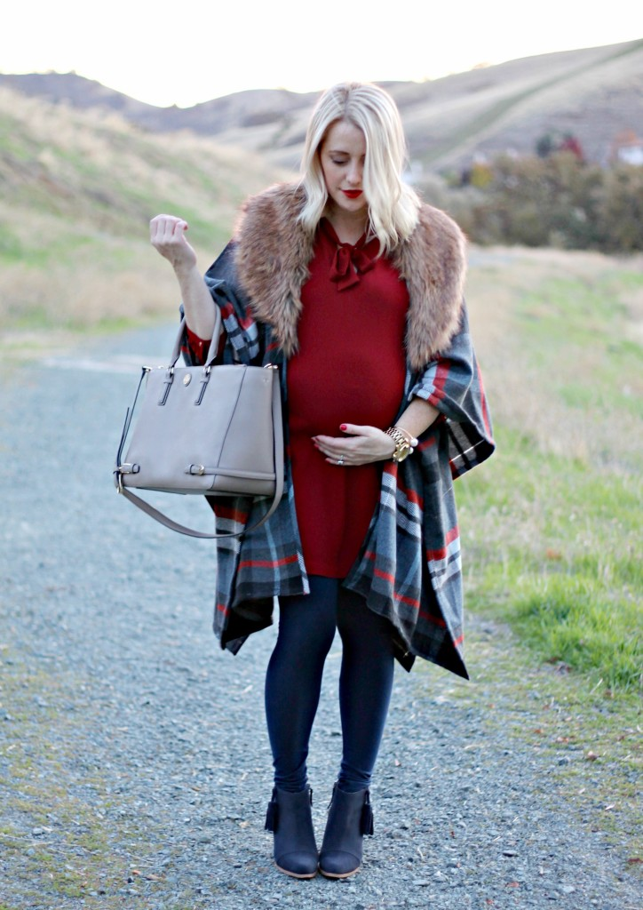 My Holiday Shopping Philosophy + Thanksgiving Dinner Outfit Ideas
