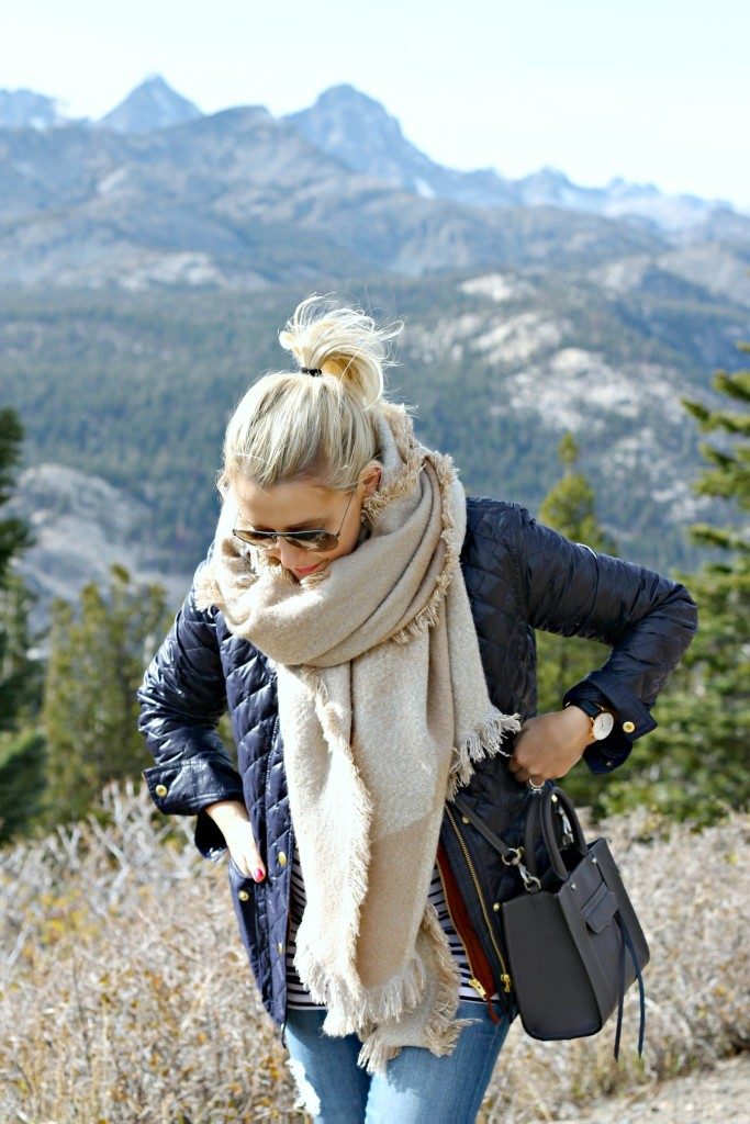 Mammoth-1.5 GBO Travels: Mammoth (part 2) + Duck Boots Fashion by San Francisco fashion blogger For The Love