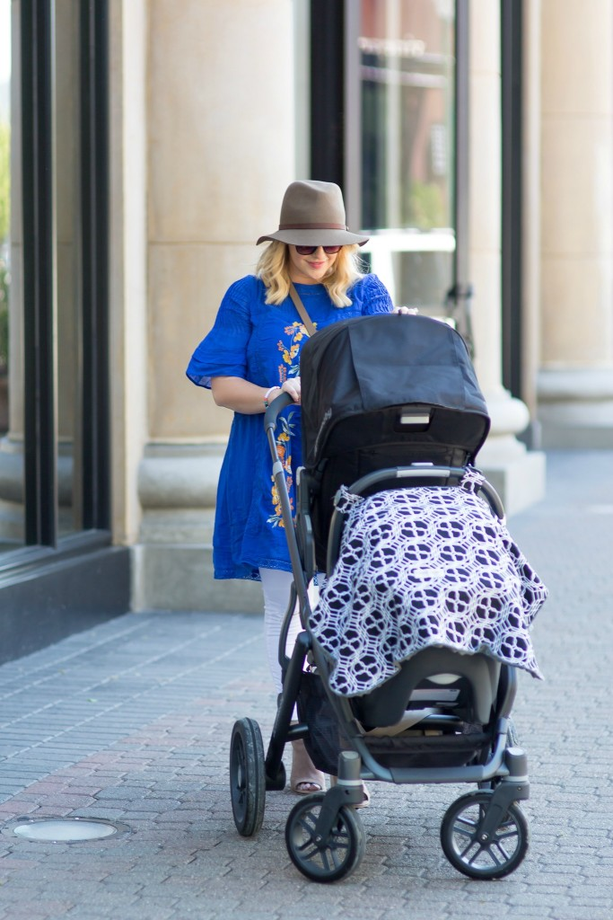 Tips For Shopping With Littles For The Love