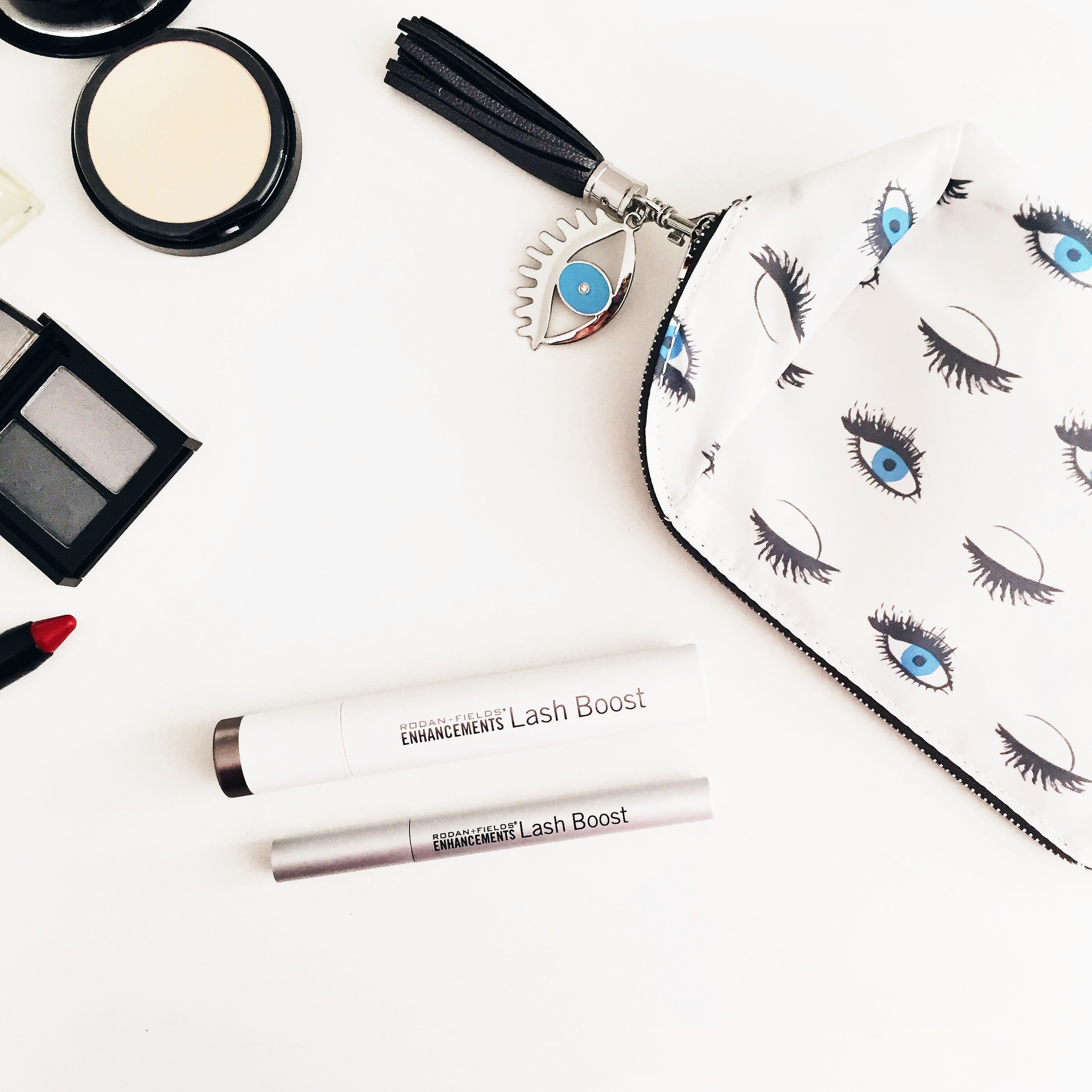 e976ecf6304 Processed with VSCO with hb1 preset - My Rodan and Fields Lash Boost Review  - Longer