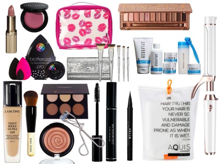 Holiday Gift Guide: for the BEAUTY Lover!