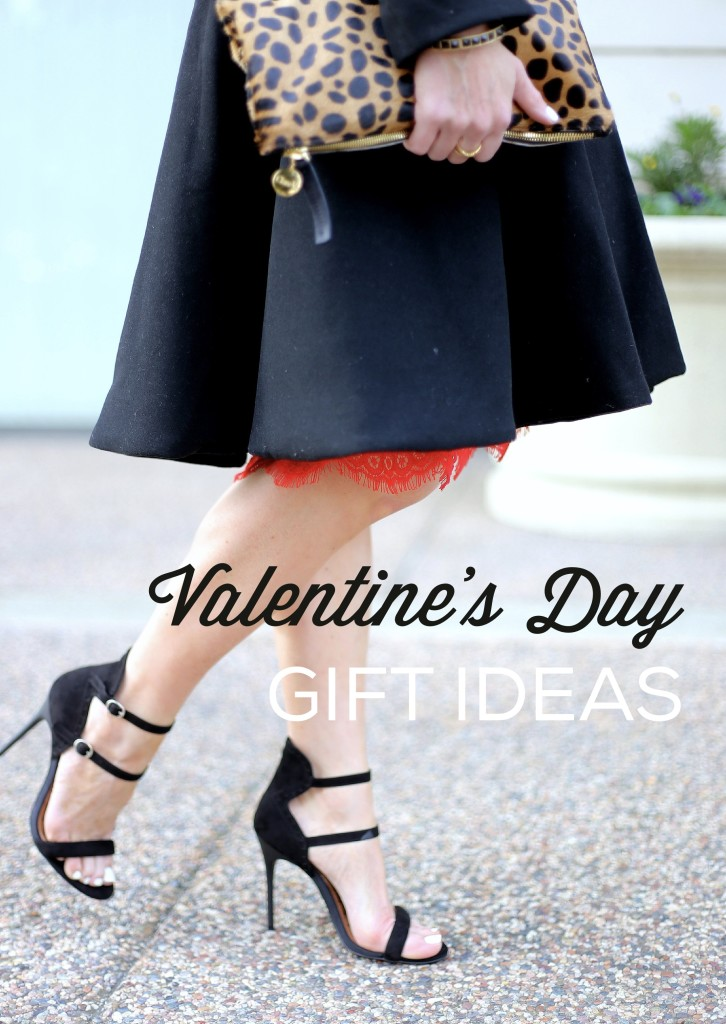 Me Likeeee Monday: Valentine's Day Gift Ideas for Him & Her!