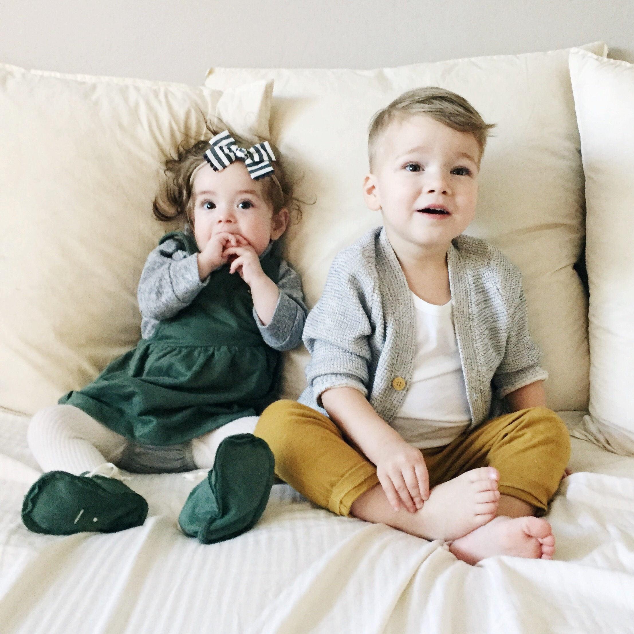 Happy Birthday Baby Girl! {Charlie Update} by San Francisco mom blogger For The Love