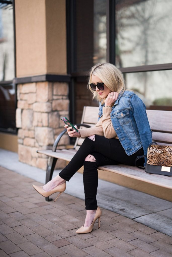 5 Jean Jacket Trends and How To Wear Them
