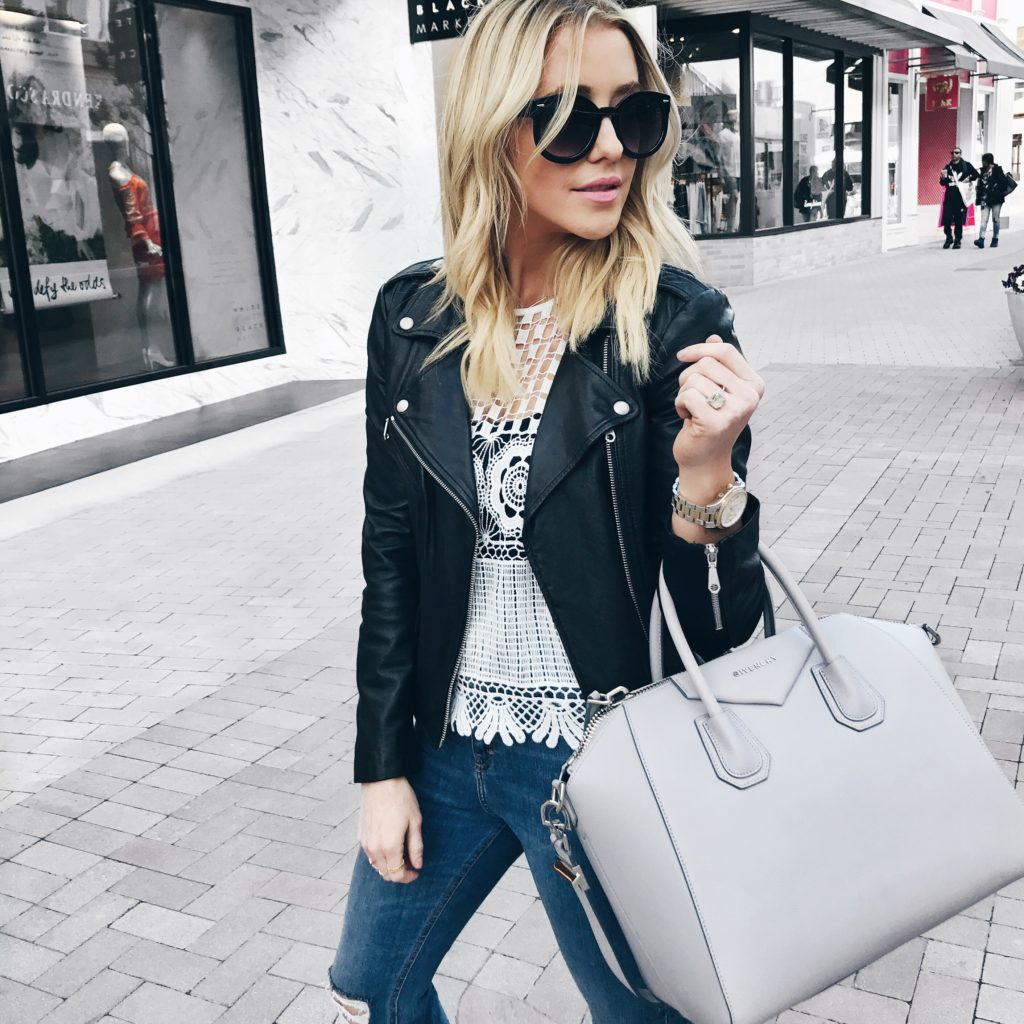 Where I Shop for Cute CHEAP Clothes by San Francisco fashion blogger For The Love