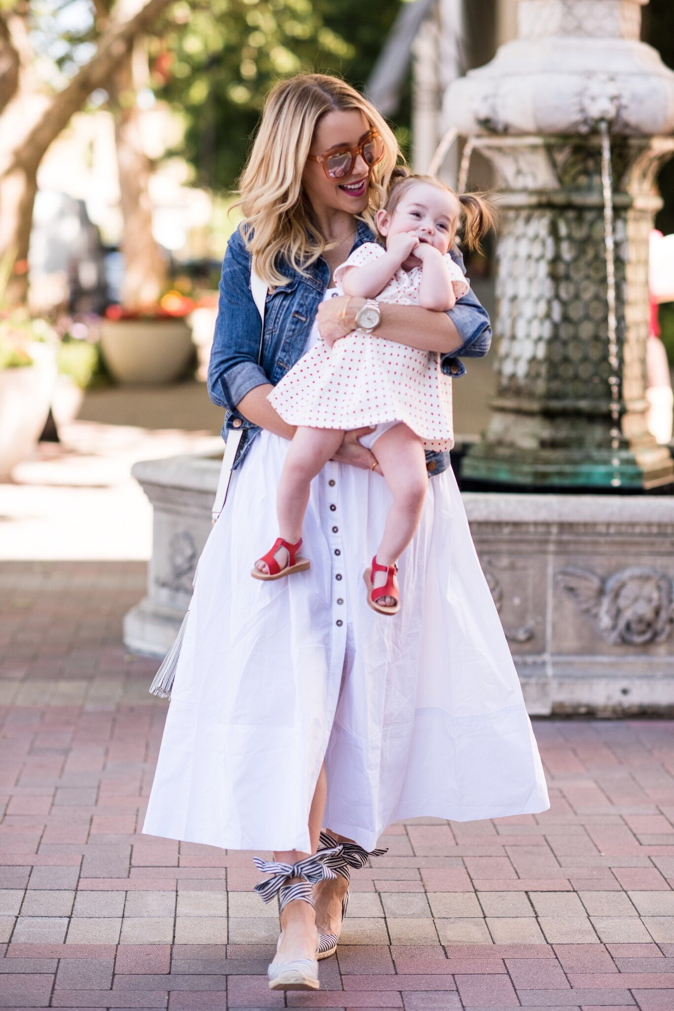 FRESHLY PICKED SANDALS GIVEAWAY by San Francisco mom blogger For The Love