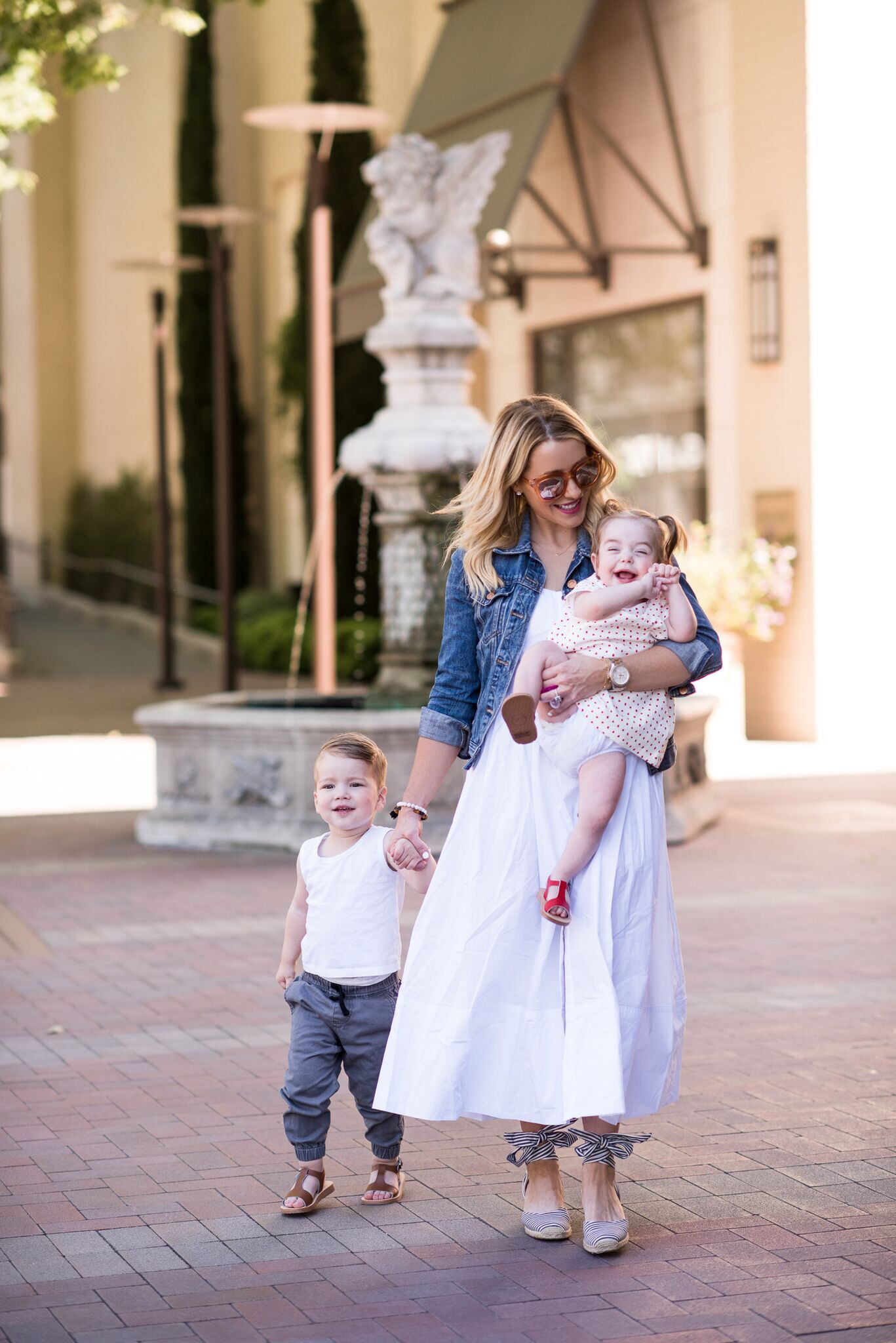 FRESHLY PICKED MOCCASINS GIVEAWAY by San Francisco mom blogger For The Love