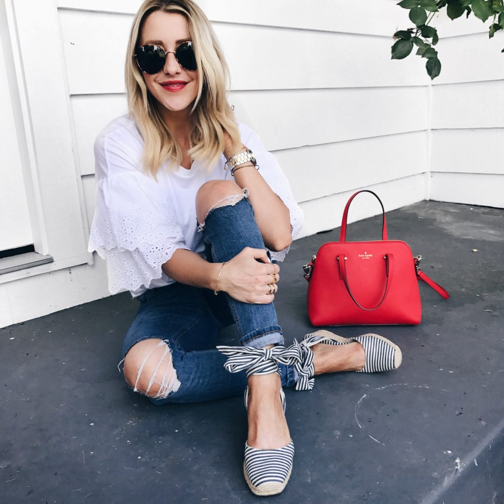 Fourth of July Outfit Inspiration: Part 1