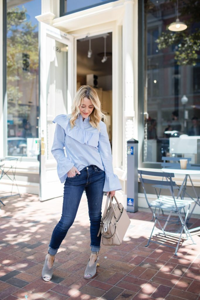 My Ultimate Top 5 from the Nordstrom Anniversary Sale (only 3 days left!)