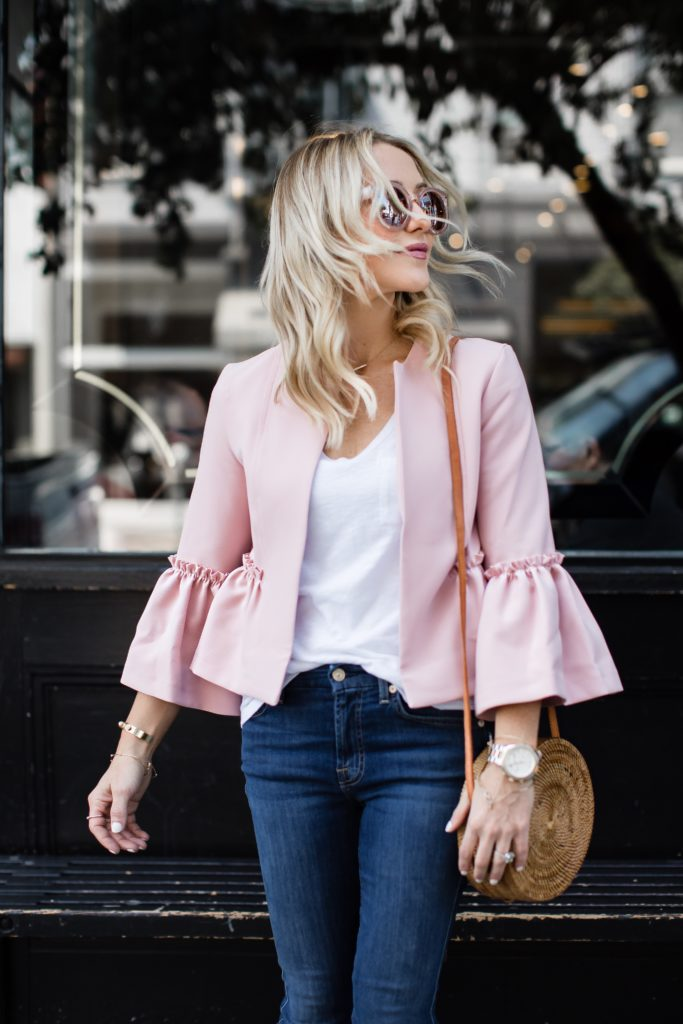 5 Ways to Transition from Summer to Fall Fashion