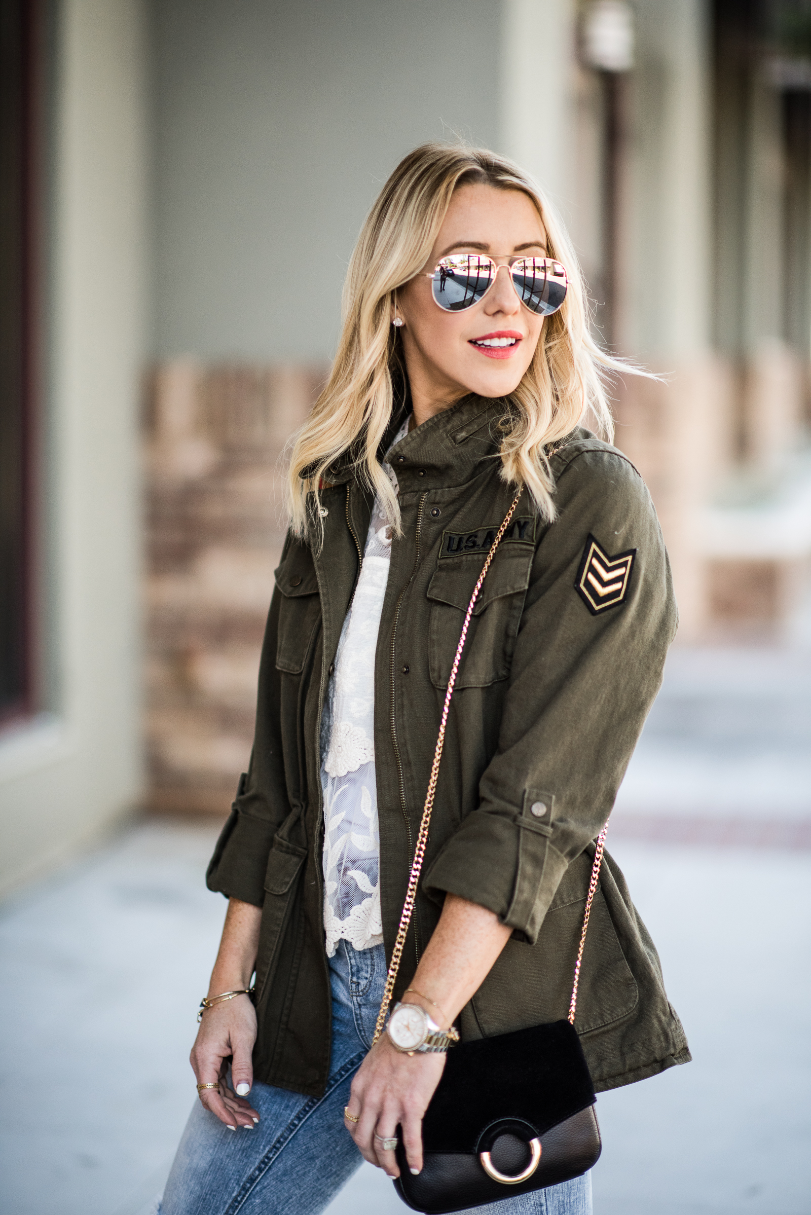 confessions of a style blogger by SF fashion blogger For The Love
