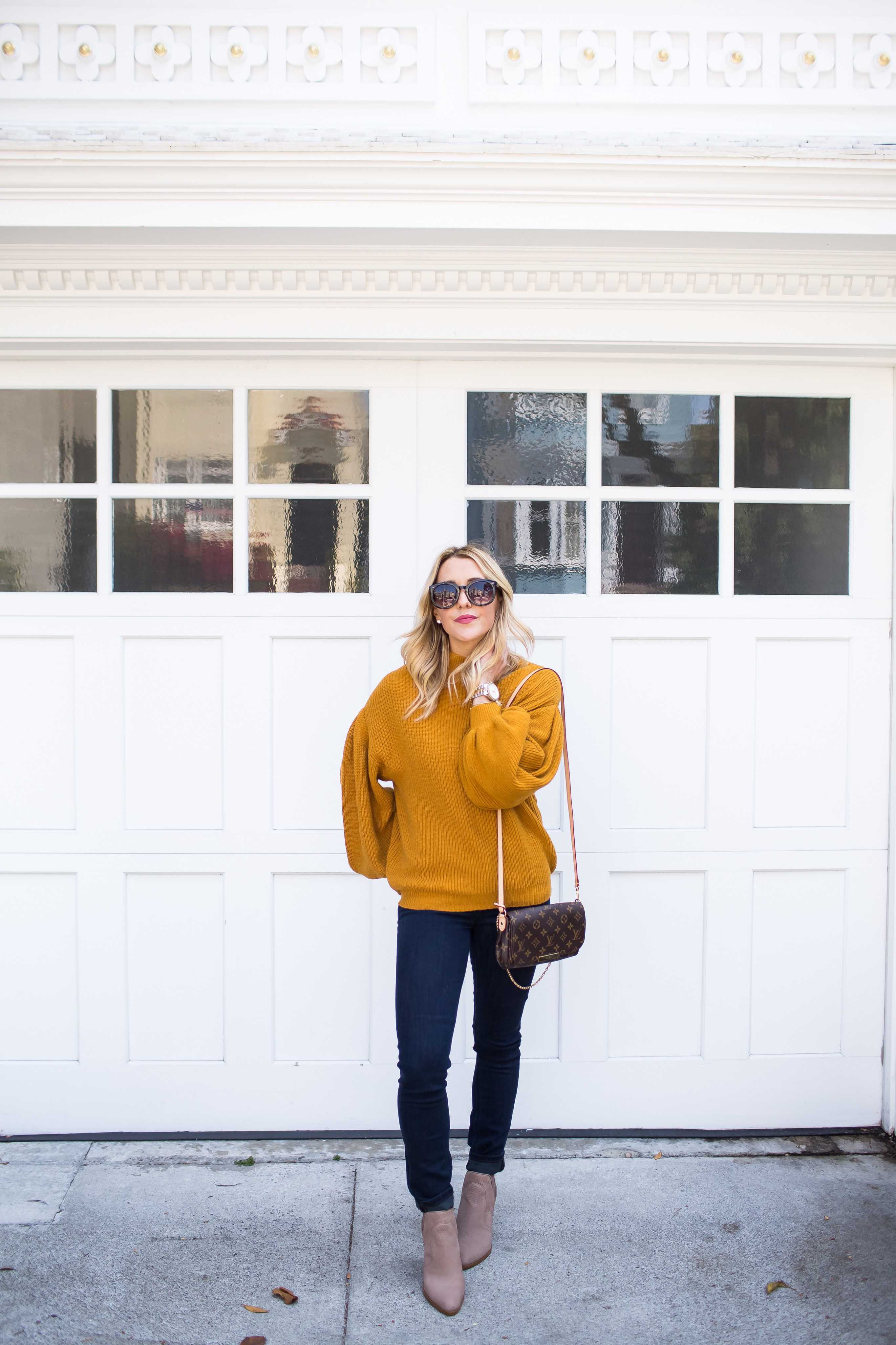 The Ultimate Fall Bucket List by San Francisco mom blogger For the Love