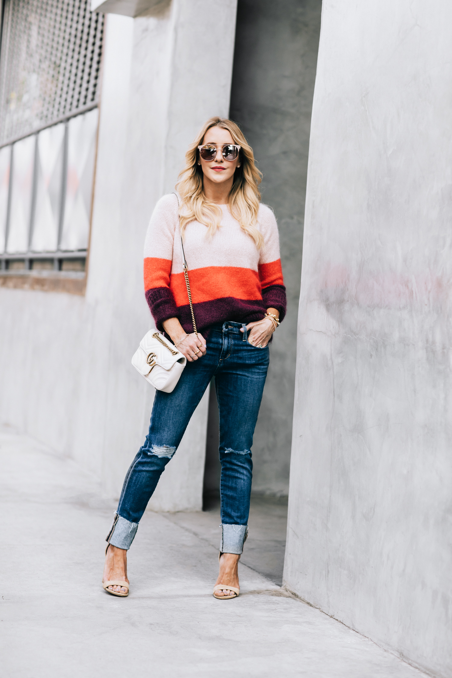 Went on Another Winter Sweater Bender   Here s What I Got by San Francisco  fashion blogger ... 83f14e4ee