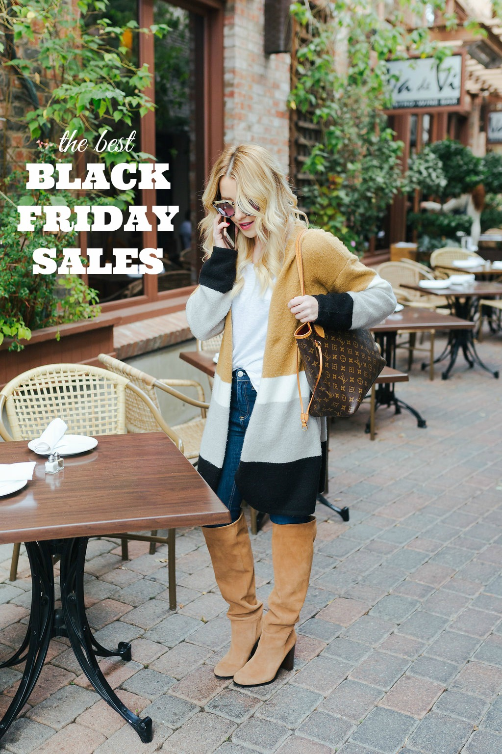 The Best Black Friday Sales by San Francisco fashion blogger For the Love
