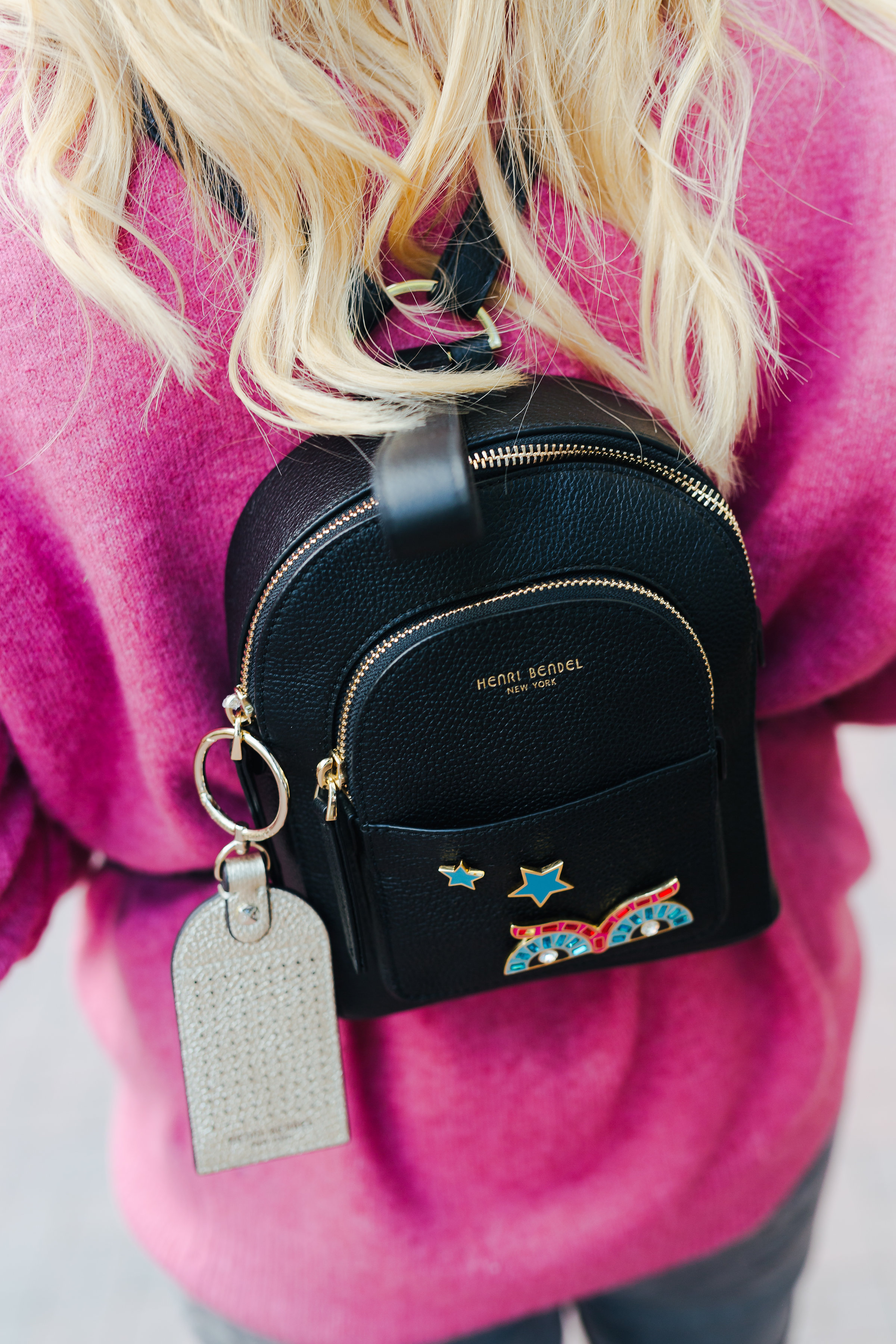 ca569d2a9 ... 5 Reasons I Obsess over Henri Bendel Bags by San Francisco fashion  blogger For the Love