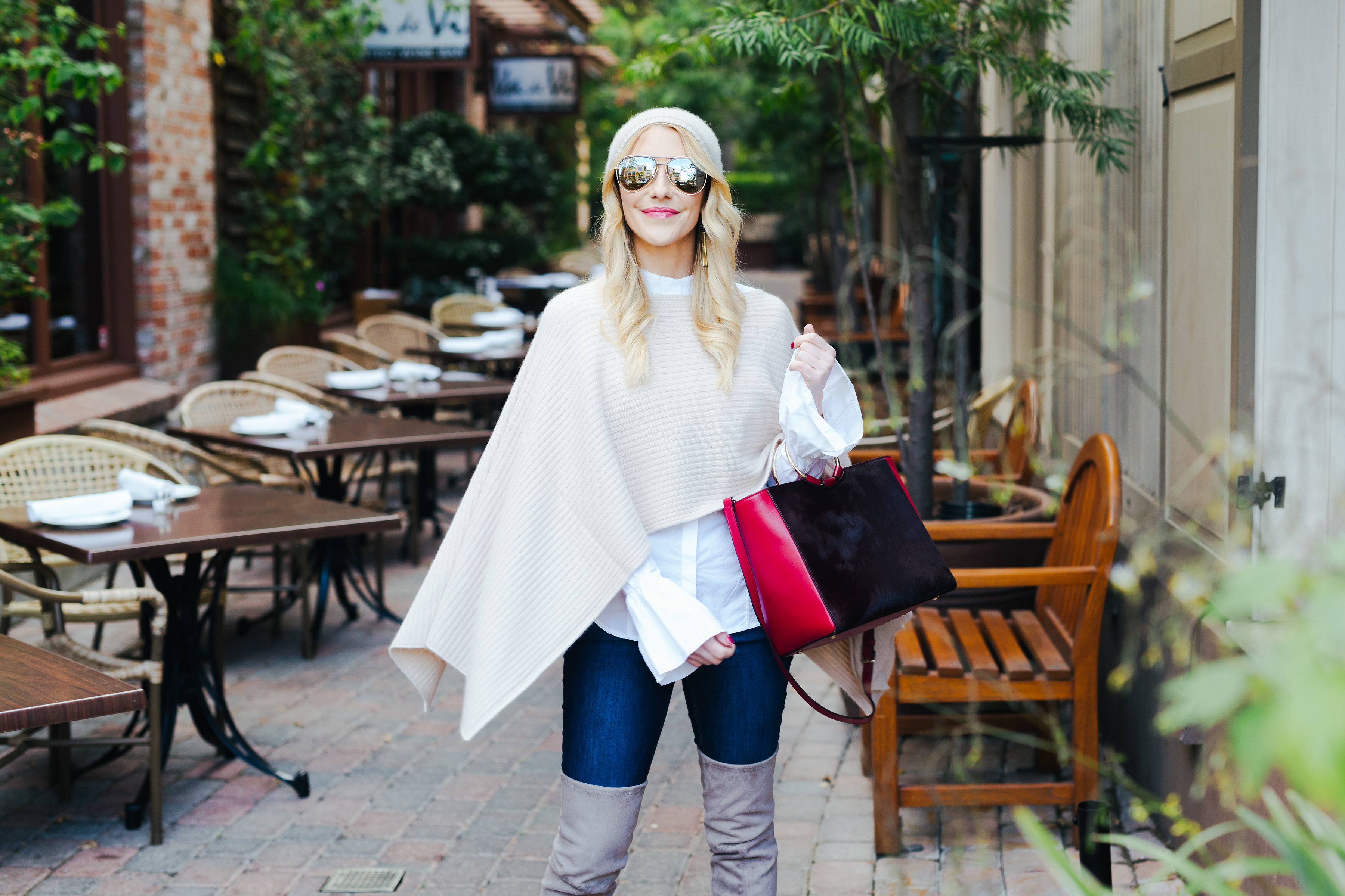 Henri Bendel Sale by San Francisco fashion blogger For The Love