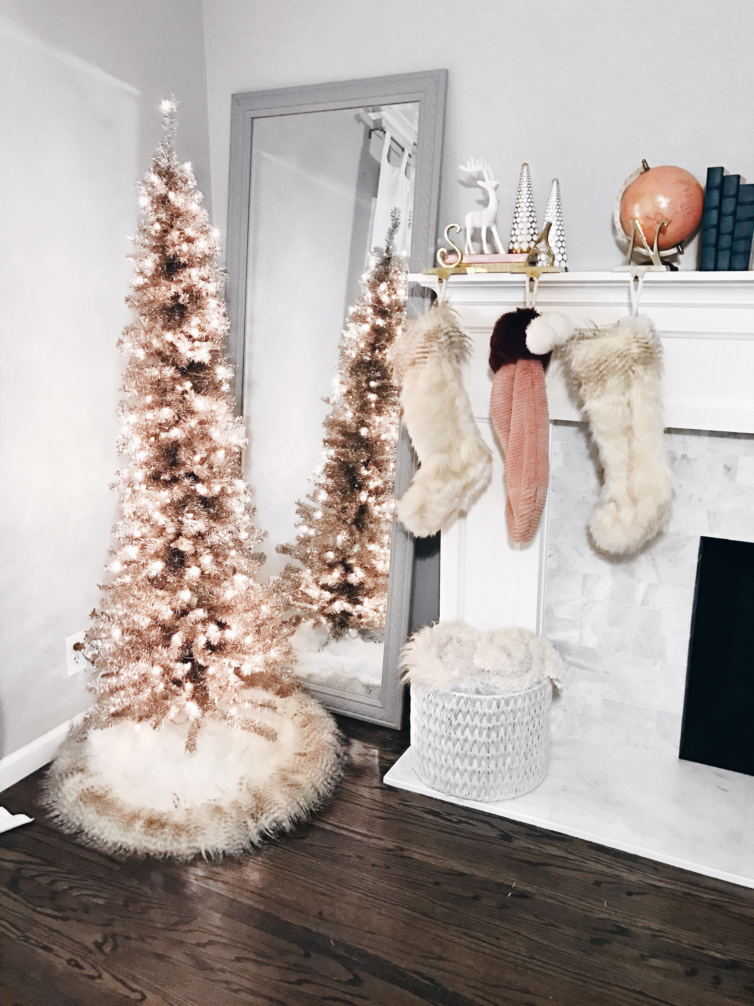 STOCKING STUFFERS Ideas for Everyone by San Francisco style blogger For the Love