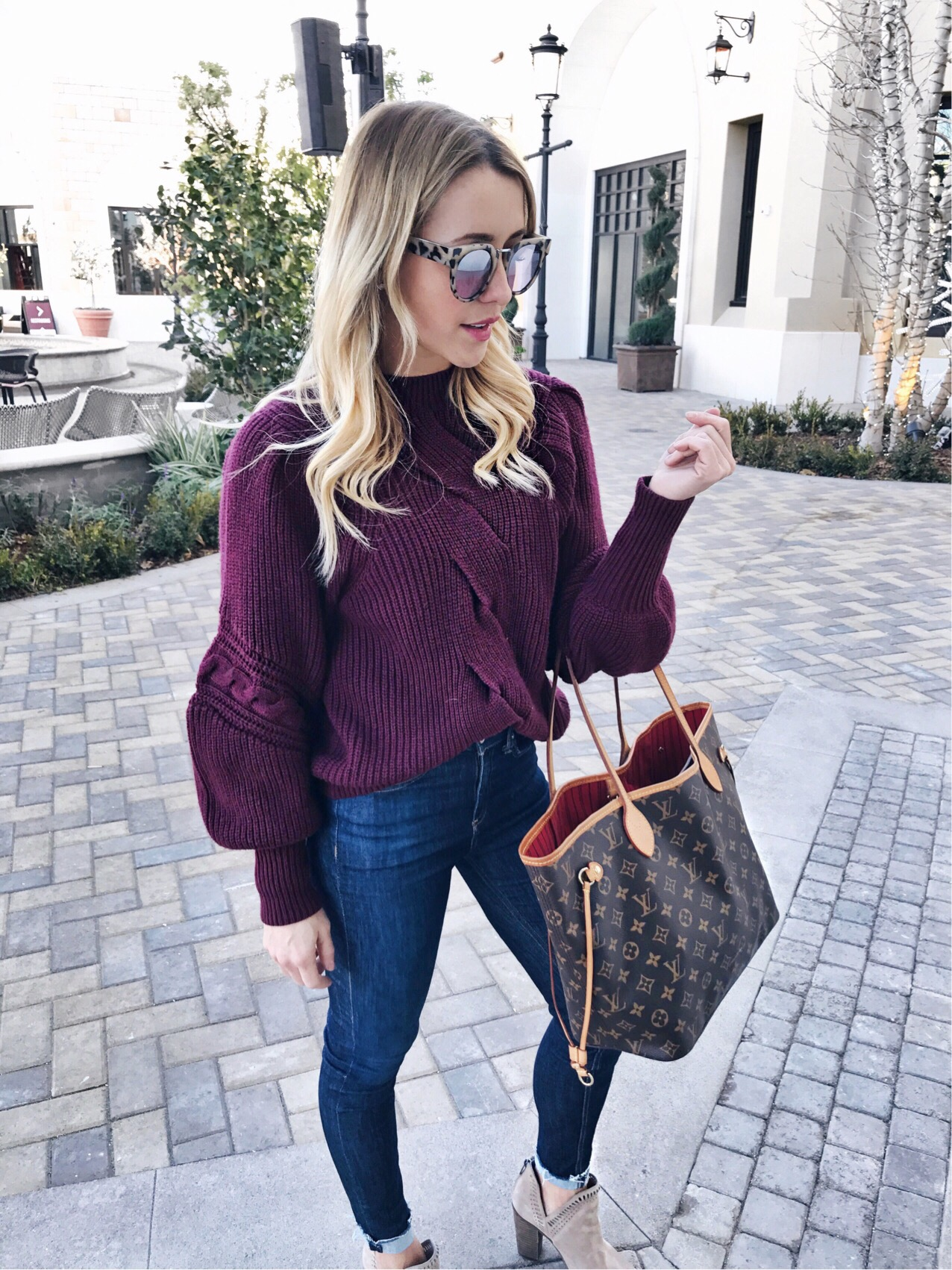What I'm Buying from the Nordstrom Half Yearly Sale by San Francisco fashion blogger For the Love