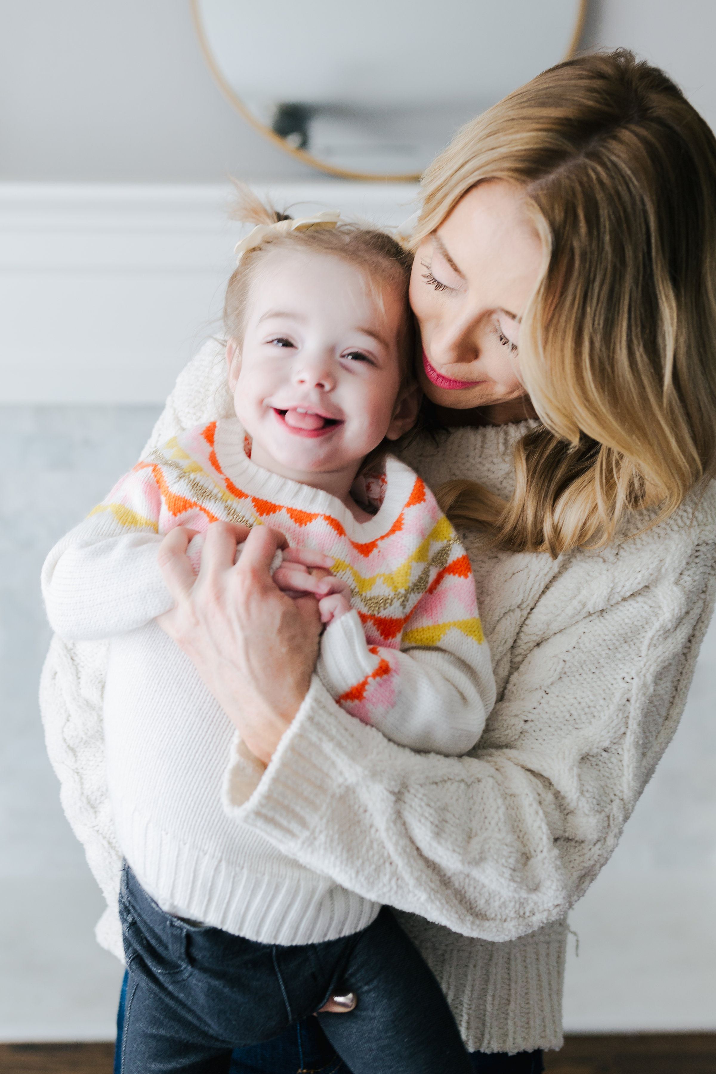 Charlie Update | Congenital Disorder of Glycosylation |by popular San Francisco blogger For the Love
