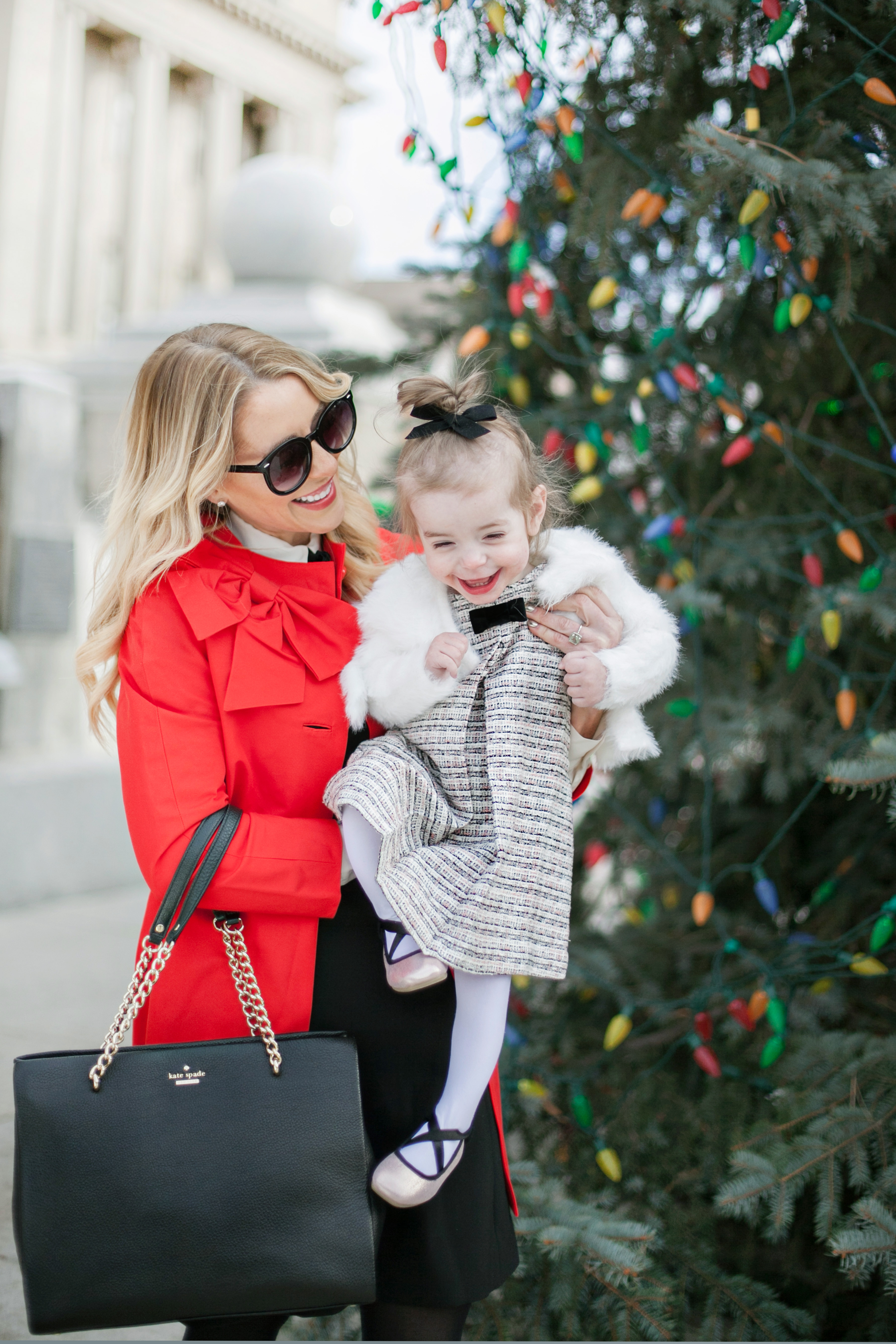 Charlie Update {we have ourselves a Tubie!} - Congenital Disorder of Glycosylation - by popular San Francisco fashion blogger For the Love
