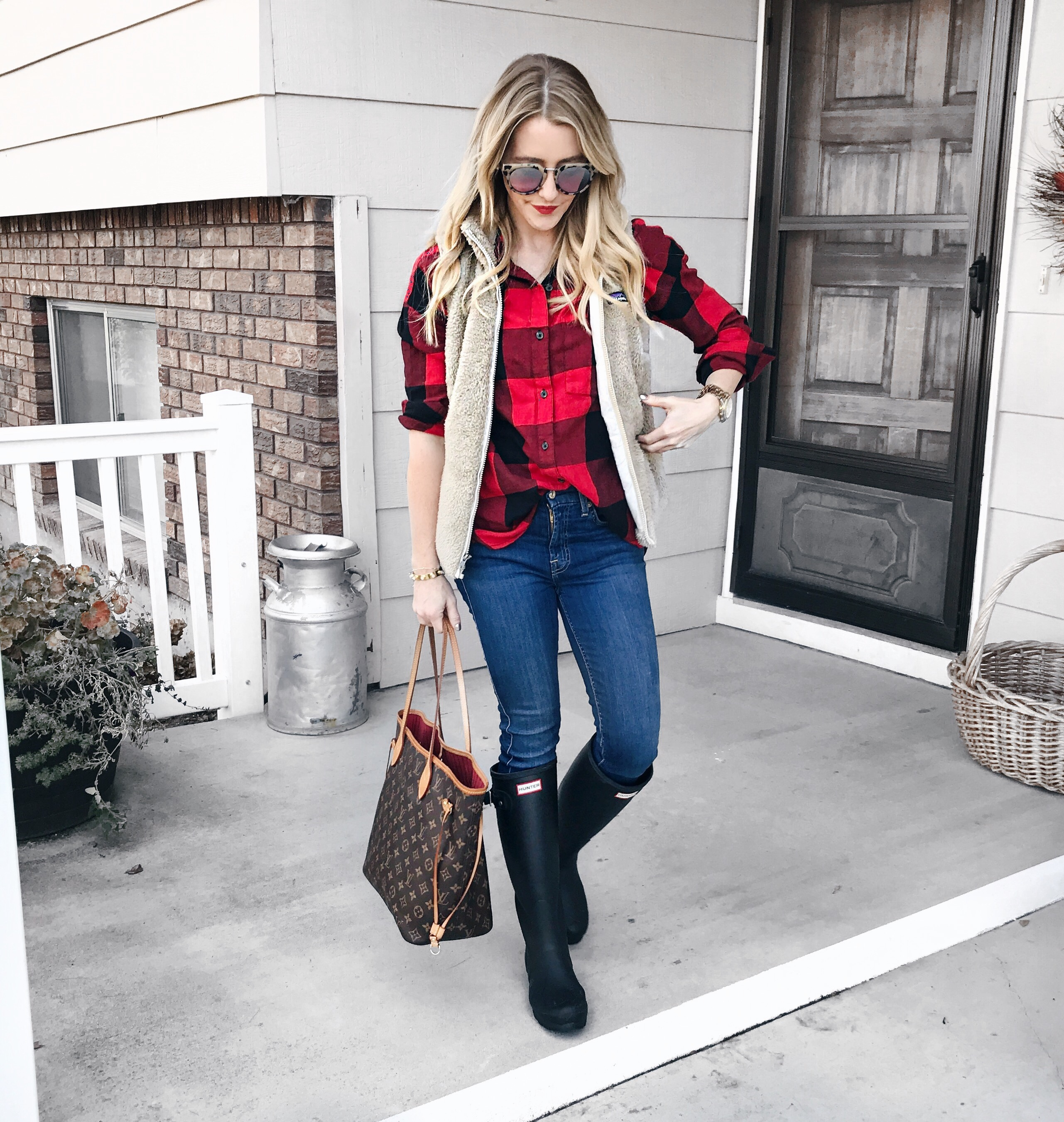 Instagram Fashion Roundup by popular San Francisco fashion blogger For the Love