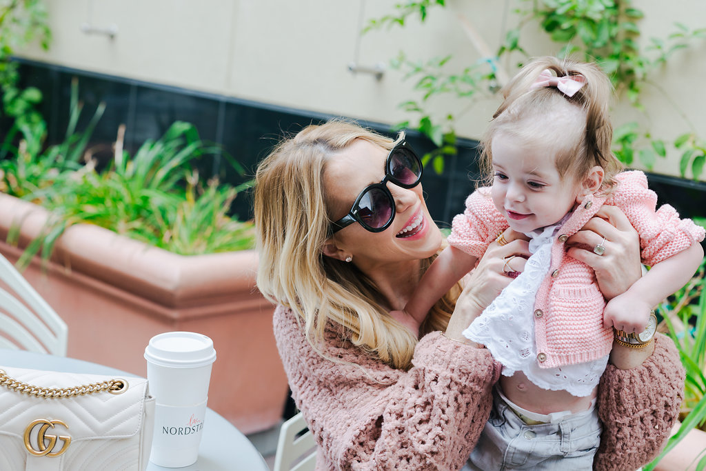 for any mama worried about their child development: congenital disorder of glycosylation by popular San Francisco mom blogger For the Love