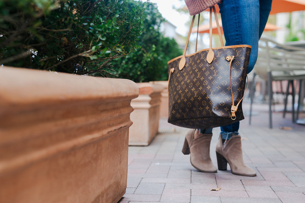 6 Recent Purchases that I've DIED Over by popular San Francisco style blogger For the Love
