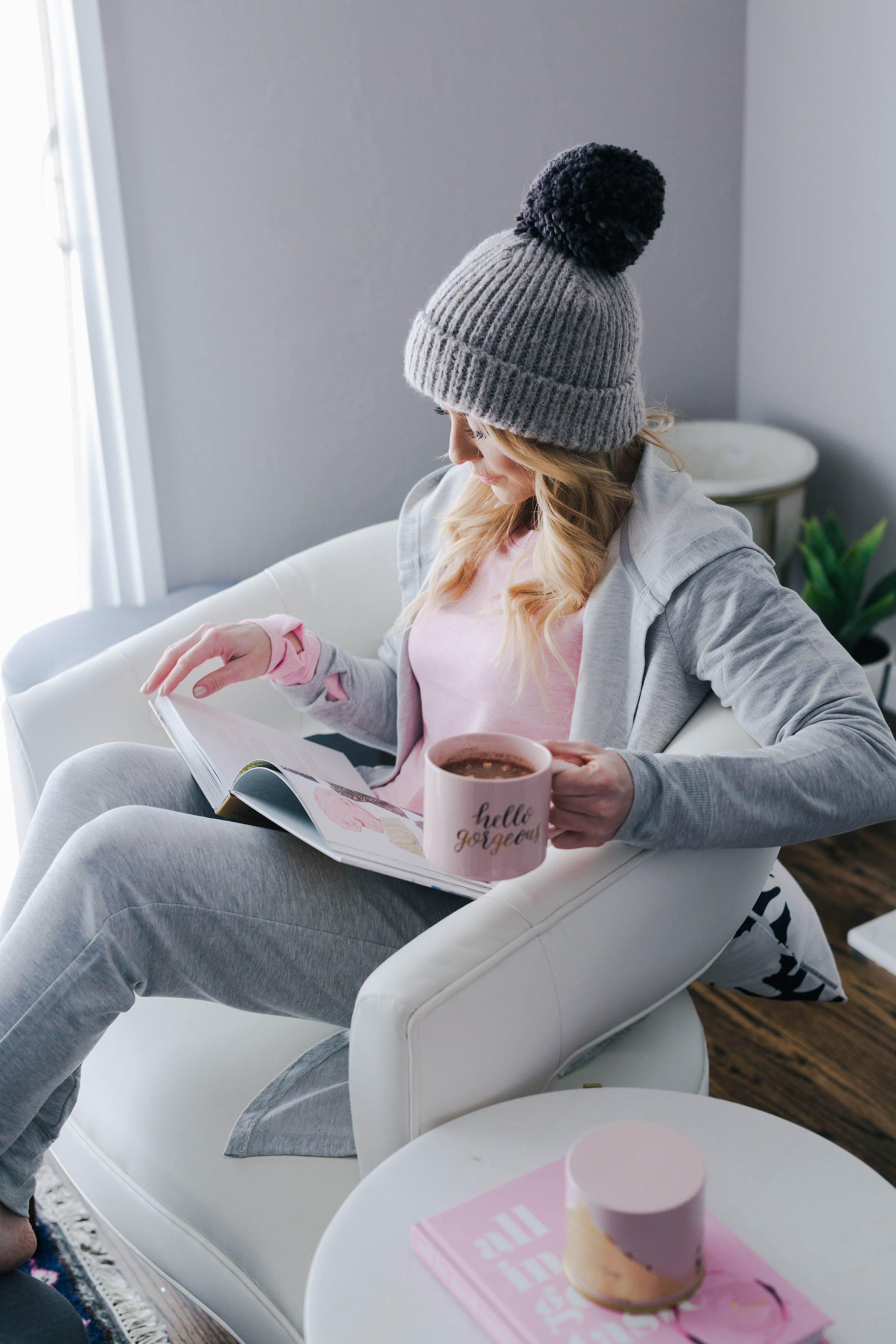 The Comfiest Comfy Clothes in all the Land by popular San Francisco fashion blogger For the Love