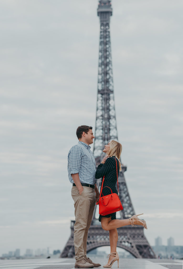 6 Fun Facts You Probs Didn't Know About the Chase & Shannon Love Story + Never Before Shared Paris Pics!