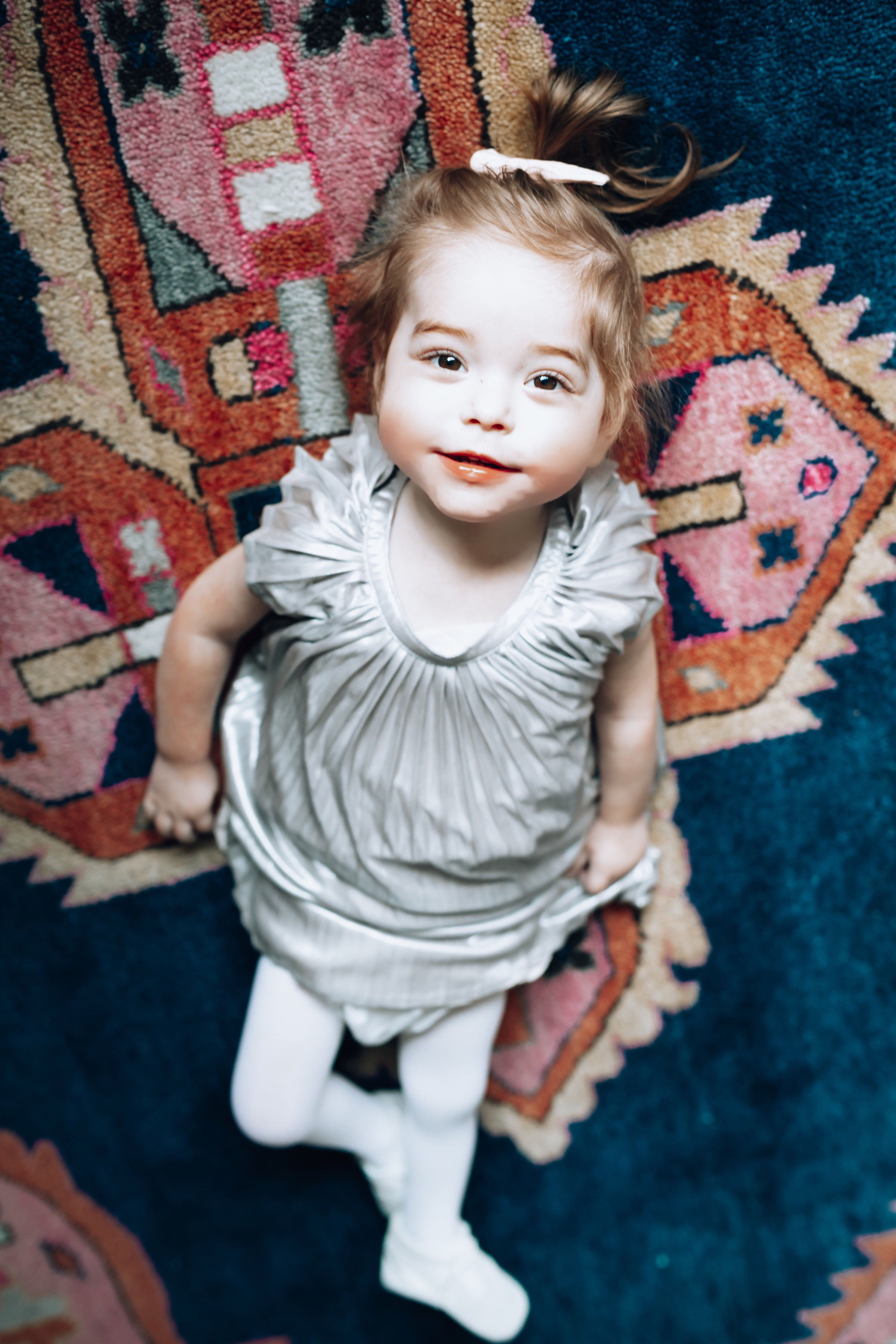 CHARLIE UPDATE: LIVING WITH CDG DISORDER featured by popular San Francisco lifestyle blogger, For the Love