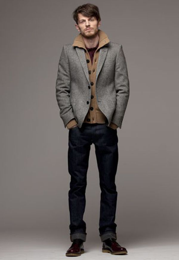 Men S Fall Fashion 10 For The Love