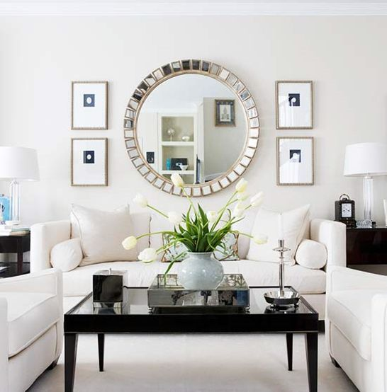 Gbo Home Living Room Inspiration White Airy Baby For The Love