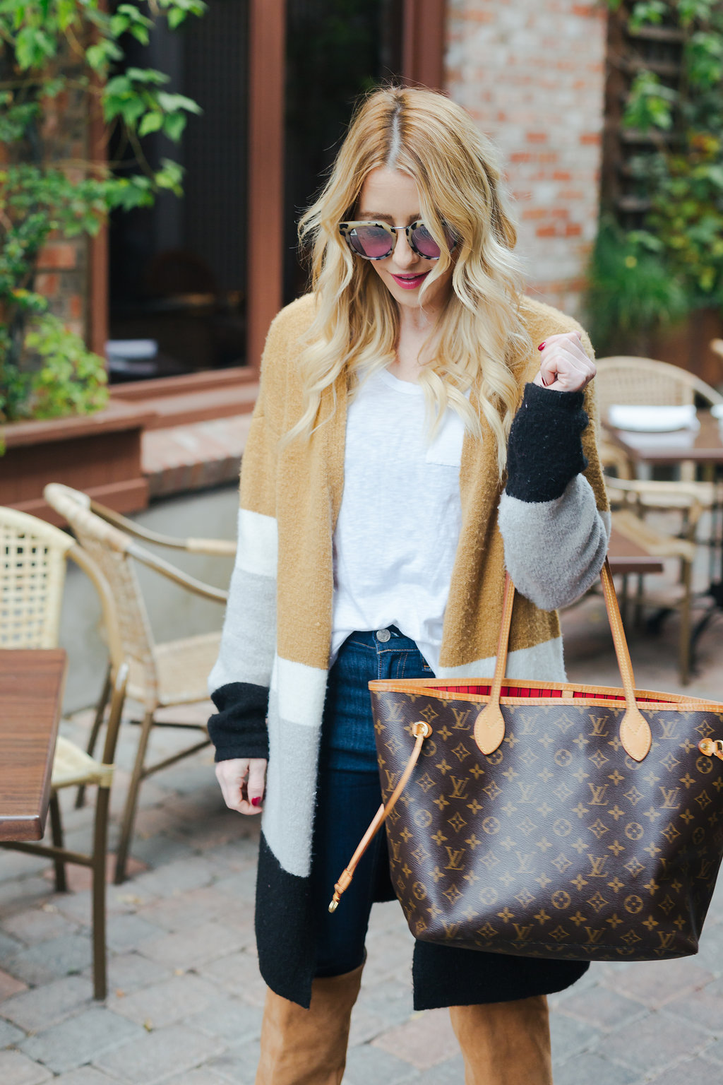 Louis Vuitton Neverfull at a Discount | Fashion | For the Love