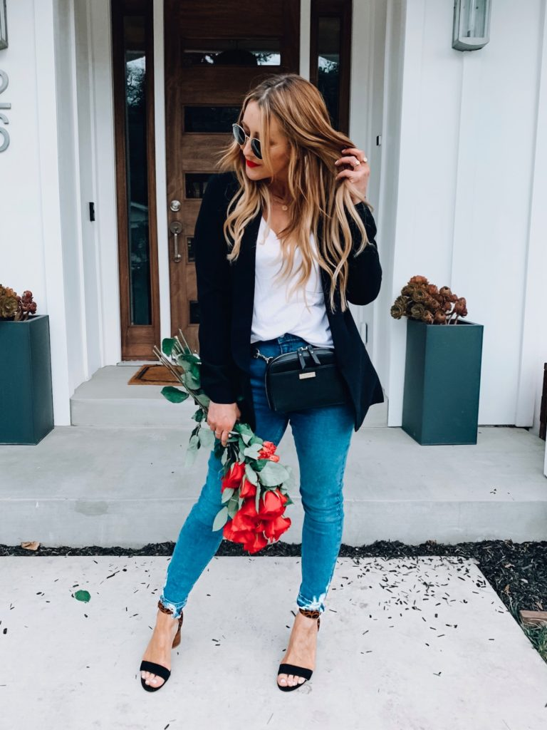 Cute Valentine's Day Outfit Ideas + Weekend Sales Roundup