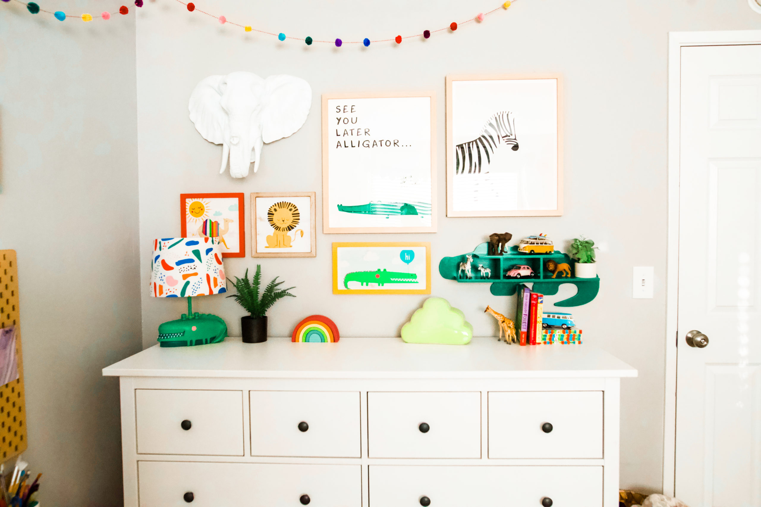 Boy S Room Decor From Walmart Lifestyle For The Love
