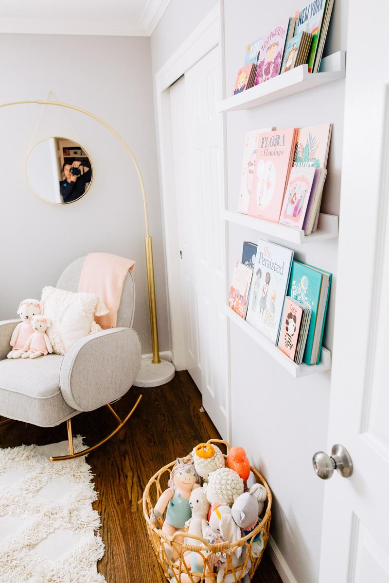 Little Girls Bedroom Ideas San Francisco Lifestyle Blog For